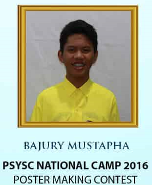 PSYSC National Camp 2016